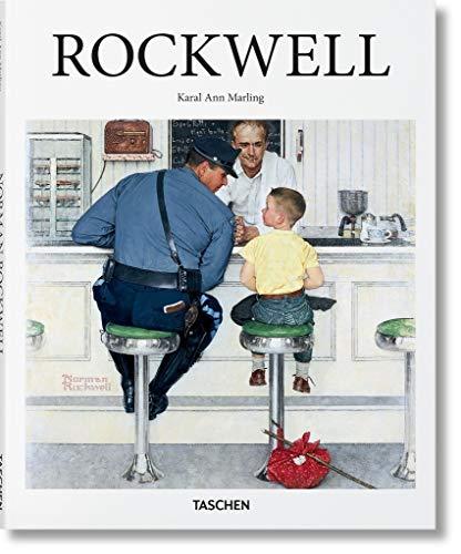 Art Rockwell (Basic Art) por Karal Ann Marling