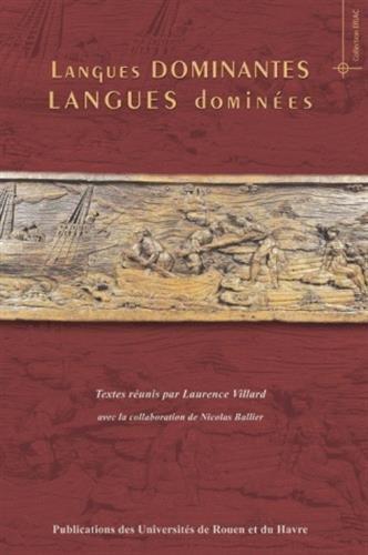 Langues dominantes, langues dominées