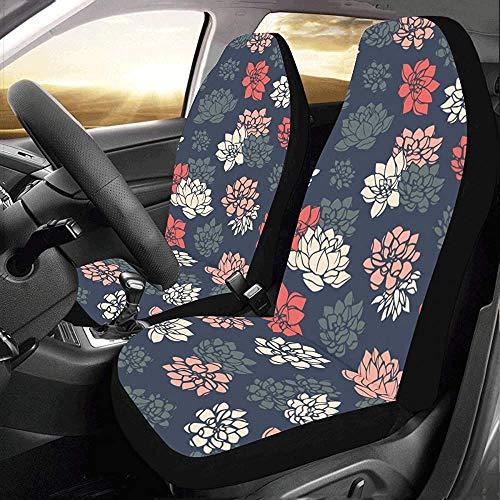 Enoqunt Autositz Protektoren in der Lage, leise Fitness Motion Yoga Autositzbezüge Protector Fahrzeug Travel Car Cover