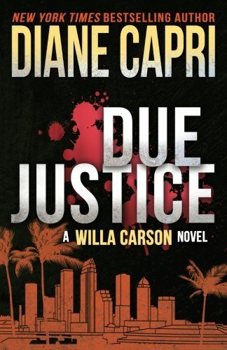Due Justice (Hunt for Justice Series) -