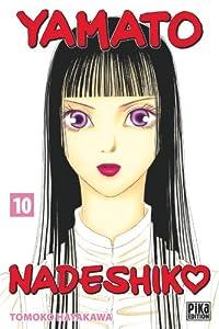 Yamato Nadeshiko Edition simple Tome 10
