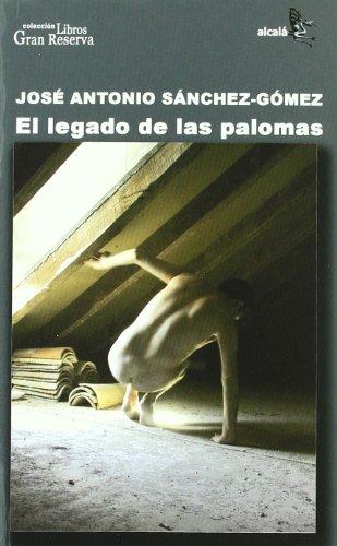 El legado de las palomas / The legacy of doves Cover Image