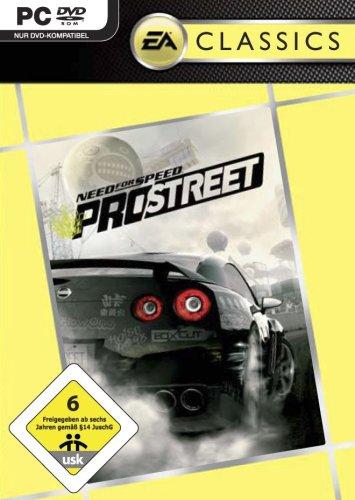 Need for Speed: ProStreet [EA Classics] [Importación alemana]