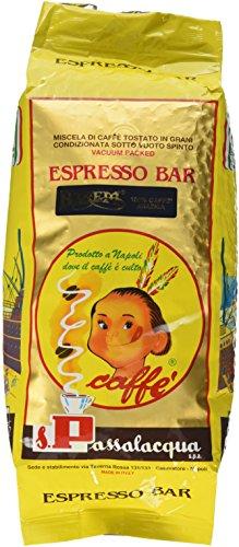 Passalacqua Harem Caffè in grani- 1000 g