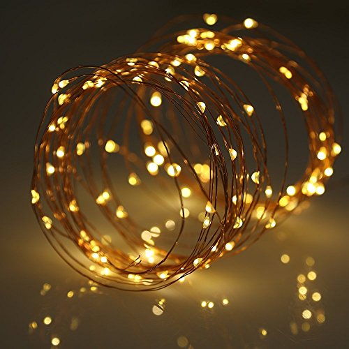 Básico y sencillo juego de luces