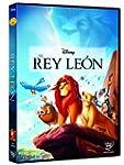 El Rey Le�n (2011) [DVD]