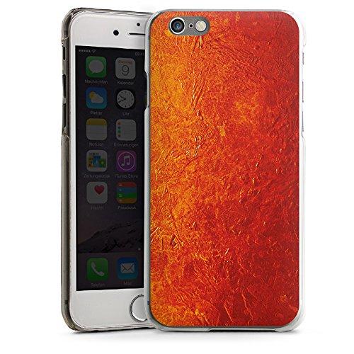 Apple iPhone 5 Housse étui coque protection Ornements Fleurs Fleurs CasDur transparent