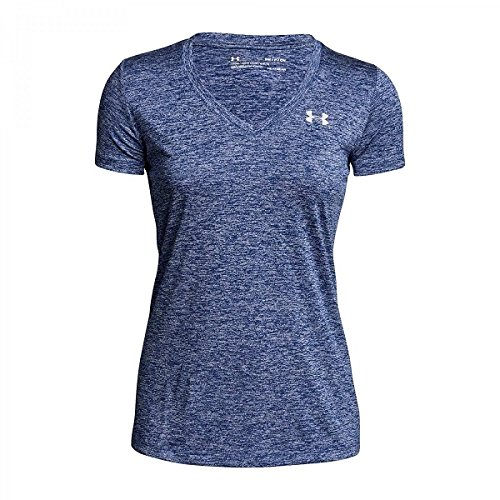 Under Armour Techv - Twist Women's Short-Sleeve Shirt