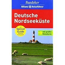 Baedeker Allianz Reiseführer Deutsche Nordseeküste