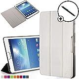 Forefront Cases Smart Étui pour Samsung Galaxy Tab 3 8.0 Housse Coque Case Cover -...