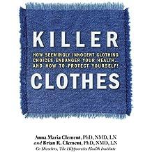 Killer Clothes (English Edition)