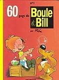 BOULE & BILL TOME 3 : 60 GAGS DE BOULE ET BILL
