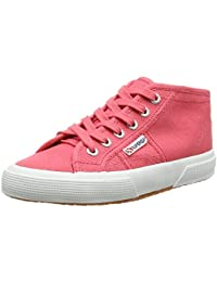 Superga Kids 2754 Mid J Shoe