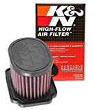 YA-6814 K&N Replacement Air Filter fits YAMAHA MT-07; 2014-2015 (Powersports Air Filters)