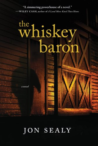 the-whiskey-baron-english-edition