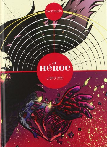 El héroe. Libro 2 por David Rubín