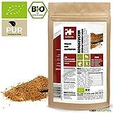 250 g Kokosblütenzucker Bio - Im Aromadichten & Wiederverschließbaren Beutel - Naturteil