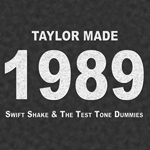 Taylor Made 1989 (Track 3 White Noise Mix)