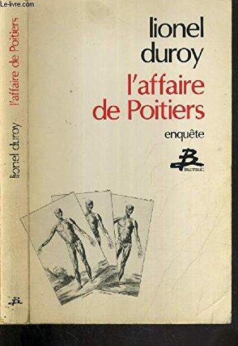 L'affaire de Poitiers