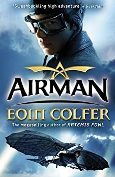 Airman par [Colfer, Eoin]
