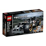 LEGO Technic Getaway Racer 42046 Building Kit by LEGO