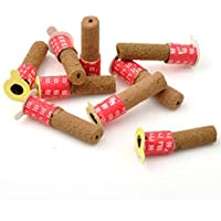 Enshey Mini Smokeless Moxa Stick Moxibustion 180Pcs preisvergleich bei billige-tabletten.eu