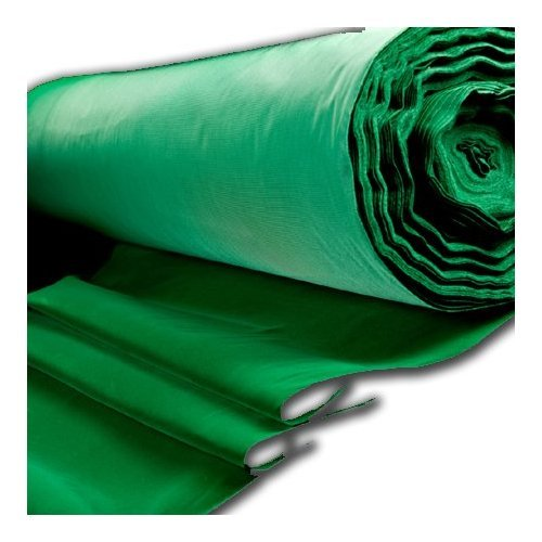 (Brand new 2 metres of green baize felt cloth fabric for poker tables + arts a...)