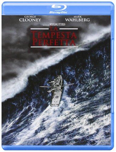 La Tempesta Perfetta [Blu-ray] [IT Import]