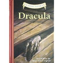 Dracula: Retold from the Bram Stoker Original (Classic Starts)