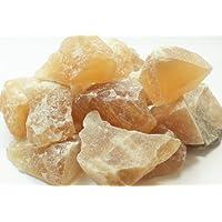 """budawi® - Feuergranat Chips """"Marokko-Aragonit"""" Rohsteine Dekosteine 250-300g, Brunnenstein-Wassersteine preisvergleich bei billige-tabletten.eu"""