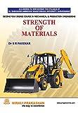 S.E. Strength of Materials