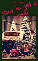 How to get a sister (Just another year - X-Mas Spin-off 0)