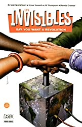 Les Invisibles, Tome 1 : Say You Want a Revolution