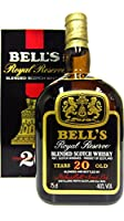 Bells - Royal Reserve - 20 year old Whisky from Bells