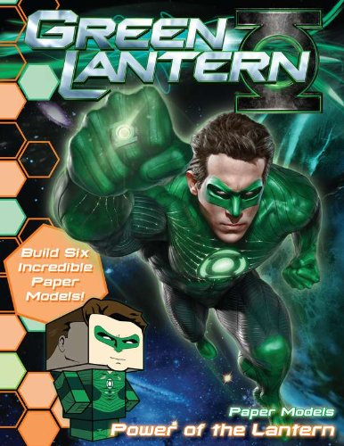 Power of the Lantern (Green Lantern)