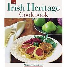 The Irish Heritage Cookbook