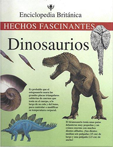 Hechos Fascinantes: Dinosaurios par -