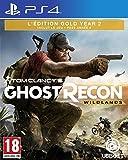 Ghost Recon Wildlands Year 2 - Gold Edition