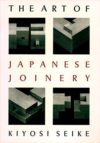 Art Of Japanese Joinery Pdf
