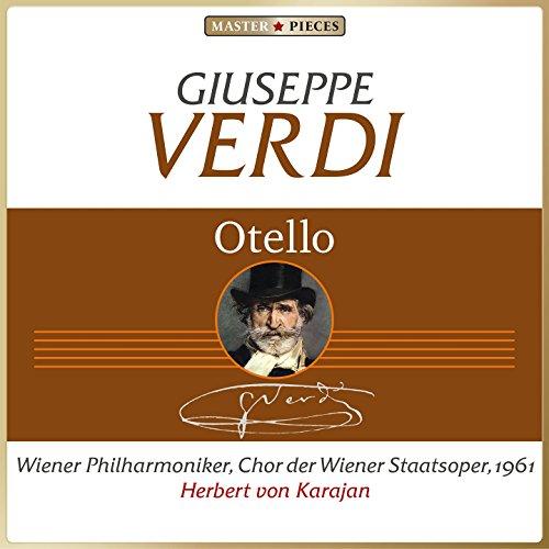 Otello, Act I, Scene 1: