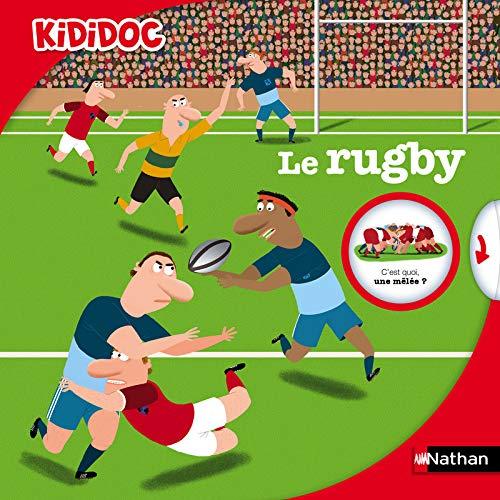 Le rugby (42) par Jean-Michel Billioud