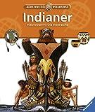 Indianer (Alles was ich wissen will) - Judith Simpson
