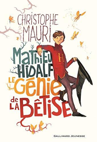 Mathieu Hidalf (1) : Le génie de la bêtise