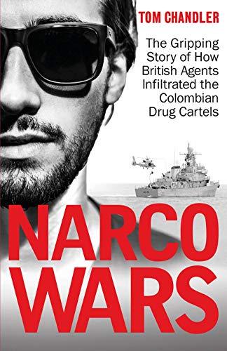 Narco Wars por Tom Chandler