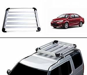 ... Speedwav RC1 Roof Luggage Carrier Toyota Etios