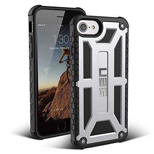 Serie Outdoor-ofen (IphoneX Case, kompatibel mit Iphone7P, 8P, XS, XR, XS MAX Carbon Fiber Series Anti-Fall Mobile Phone Case,iPhoneX,iPhoneXS)
