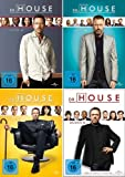 Dr. House - Season 5-8 (24 DVDs)