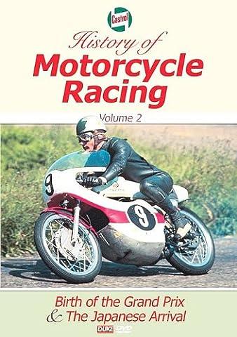 Castrol Motorcycle History: Volume 2