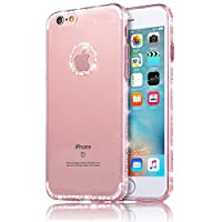 Soft TPU Silicio Custodia Case Cover per Apple iphone 7 case (4.7 pollici) Materiale: Morbido TPU Silicio Gel . Caratteristiche principali :  1.Metal Pennino per telefoni e tablet con touch screen. 2.Protegge il tuo dispositivo da urti e dà u...