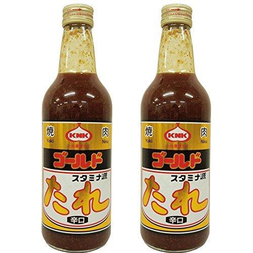 L'oro secco 420g 2 questa salsa KNK Kamikita elaborati fonte resistenza agricola